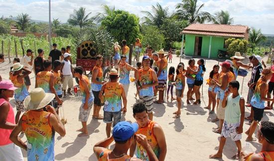 Rapa da Minação.foto-Raimundo Mascarenhas