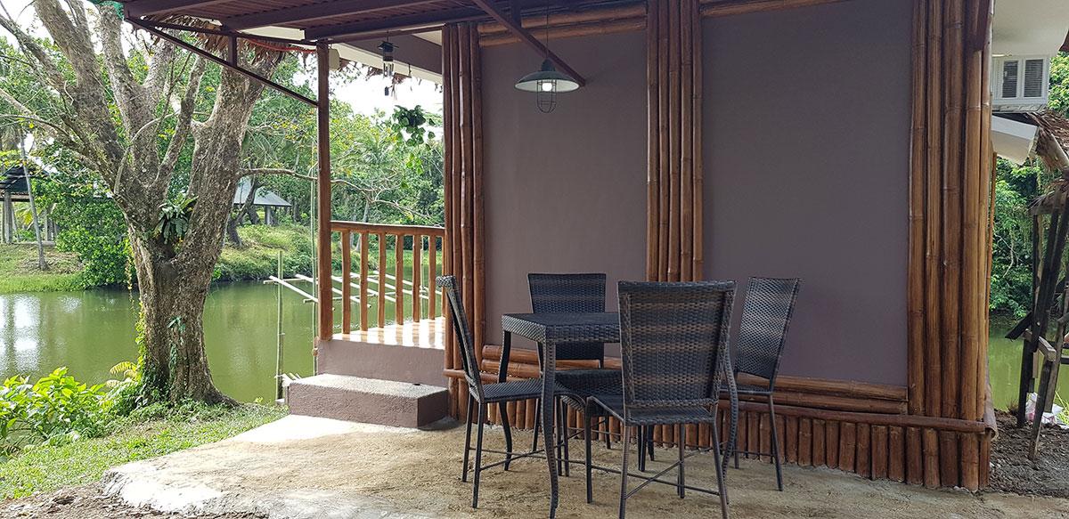 Lakeside Cottage - Caliraya Ecoville Recreation and Farm ...