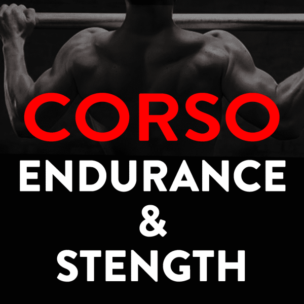 Corso Endurance and Strength