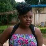 Late Esther Ukwayi