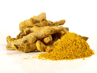 Digestive Enzymes contine Turmeric
