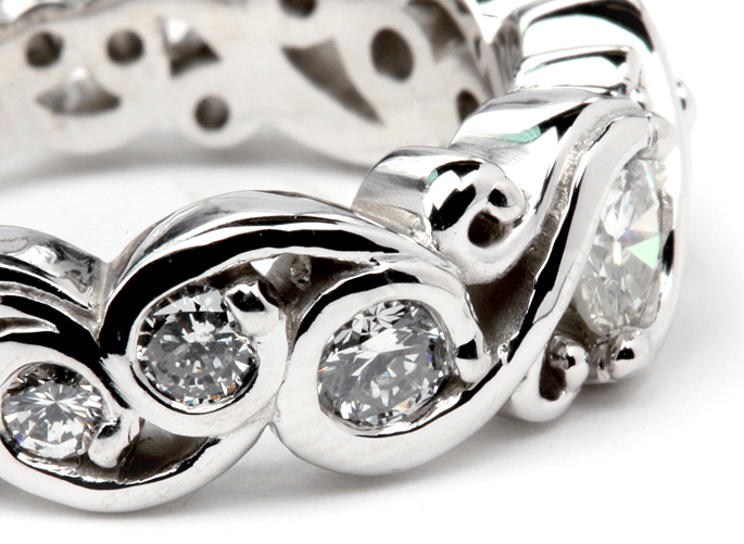 All About Diamond Carats