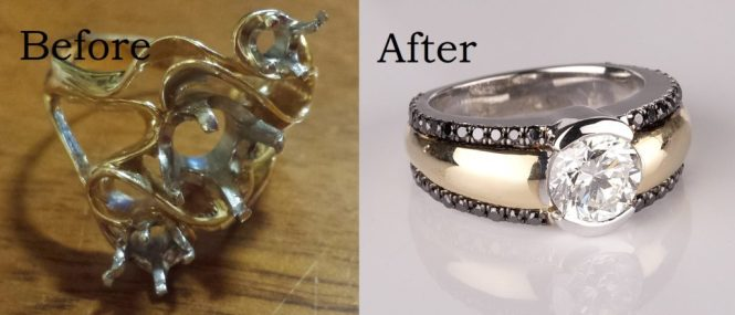 How To Sell Engagement Ring After Divorce Luxurious Engagement Rings