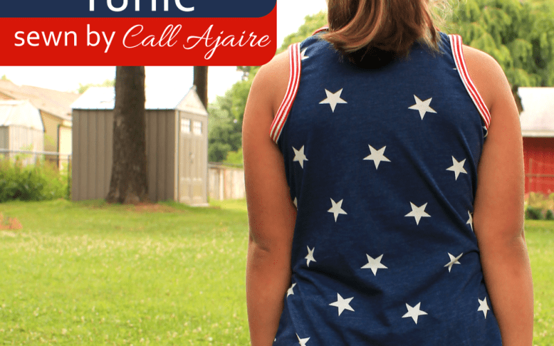 Sew Americana Tour – A 4th of July Crossroads
