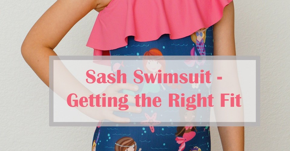 Swim Week – Swimwear Fitting Tips by Gina