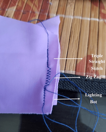Swimwear Sewing Tips