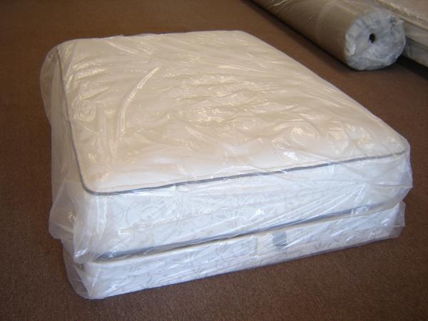 cybersleep ultra plush mattress set call a