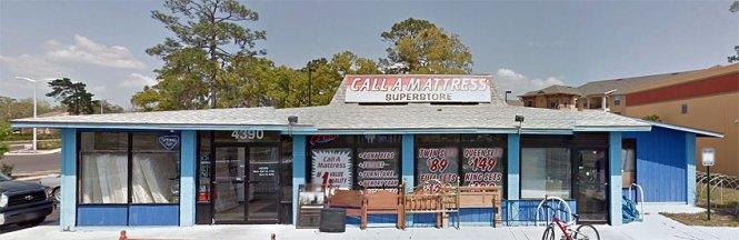 Call A Mattress Super Gainesville