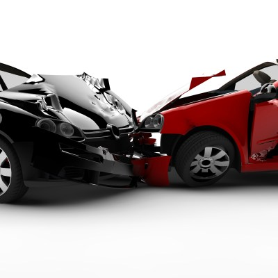 What should I do after a car accident depends on the details of the case