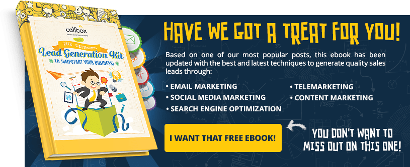 New and Improved Ultimate Lead Generation Kit to Jumpstart your Business! for FREE