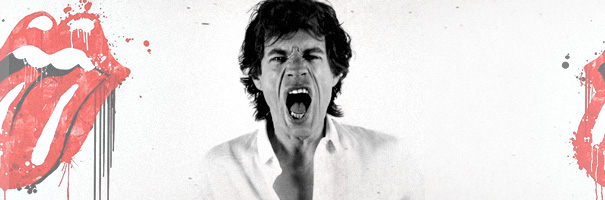 Like a Rolling Stone - a Mick Jagger approach to Outbound Telemarketing