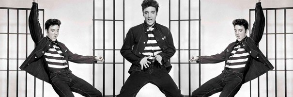 King of Hype What Elvis can teach us about creating a brand image that lasts