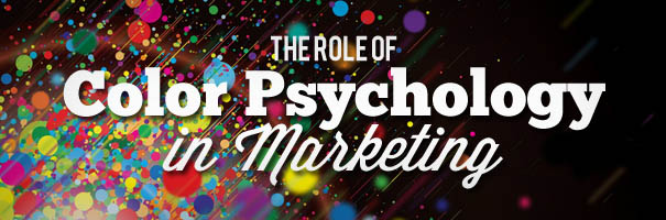 The Role of Color Psychology in Marketing
