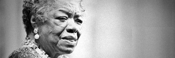 Business lessons inspired by the words of Maya Angelou