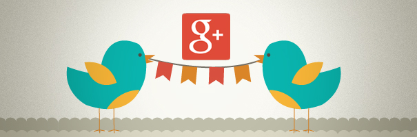 If you're an SEO Marketer, Google+ should be your BFF
