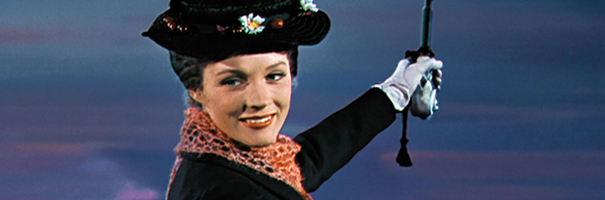 A Spoonful of Sugar makes the sales go up: Business Lessons from Mary Poppins