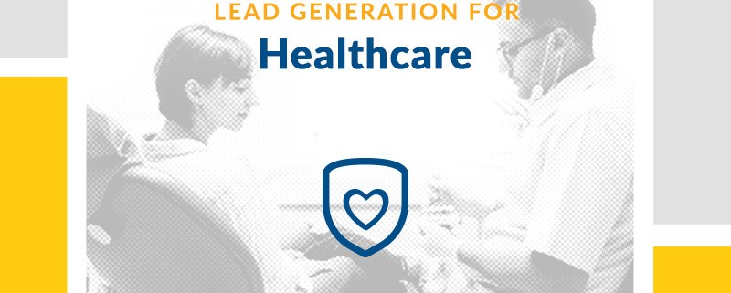 Lead Generation for Healthcare