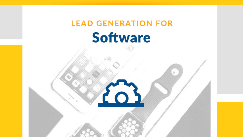 Lead Generation for Software Company - Software Lead Generation
