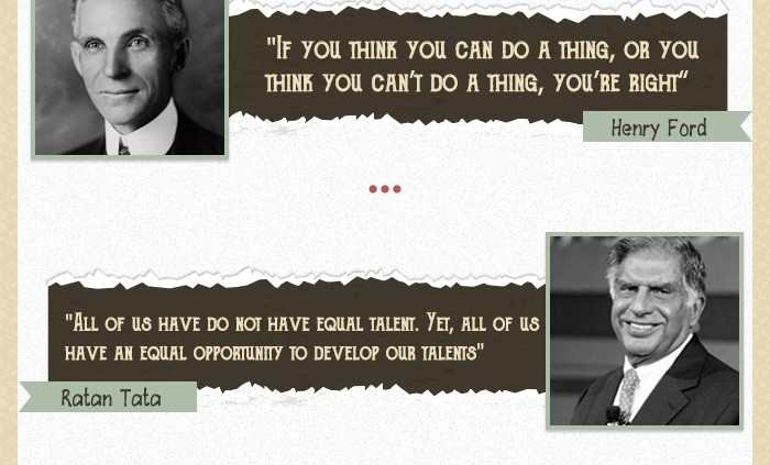 6 Famous Quotes to Inspire your Calling Success Rate in Appointment Setting - Infographic