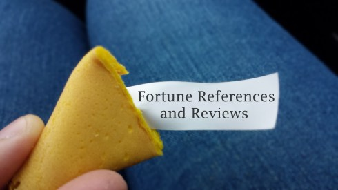 fortune references and reviews - Fortune Cookies to Guide You Shopping The Best B2B Lead Generation Program
