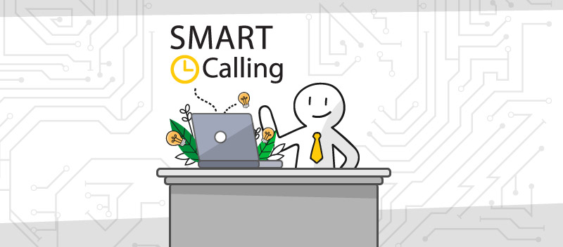 6 Ways a SMART Telemarketing Platform Doubles Sales Productivity