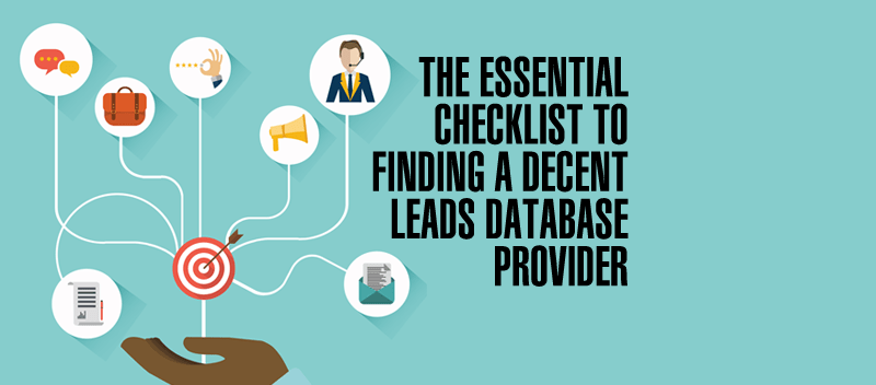 How to Select the Right Database Vendor? Criteria or Requirements