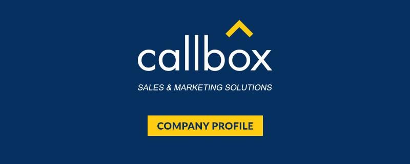 Callbox Company Profile