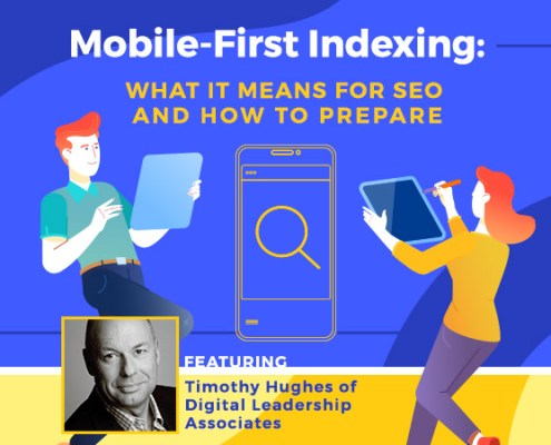 Mobile-First Indexing: What It Means for SEO and How to Prepare