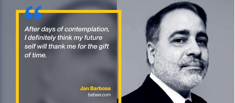 Jan Barbosa