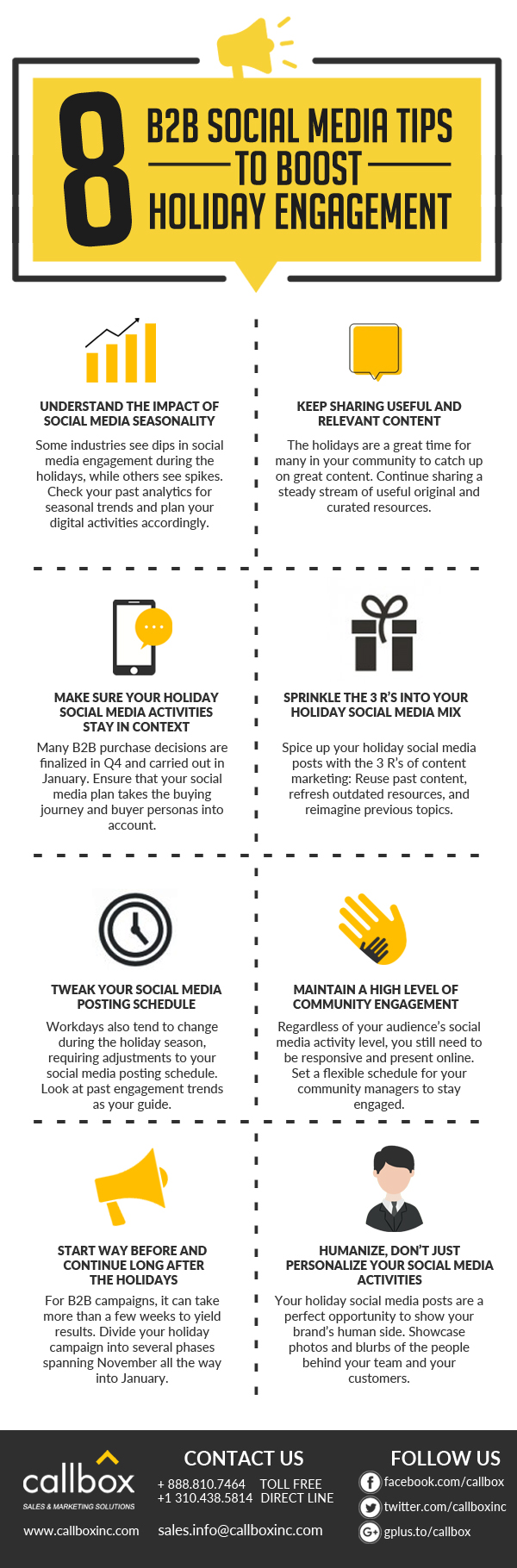 8_B2B_Social_Media_Tips_to_Boost_Holiday_Engagement (Infographic)