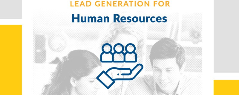 Lead Generation for Human Resources
