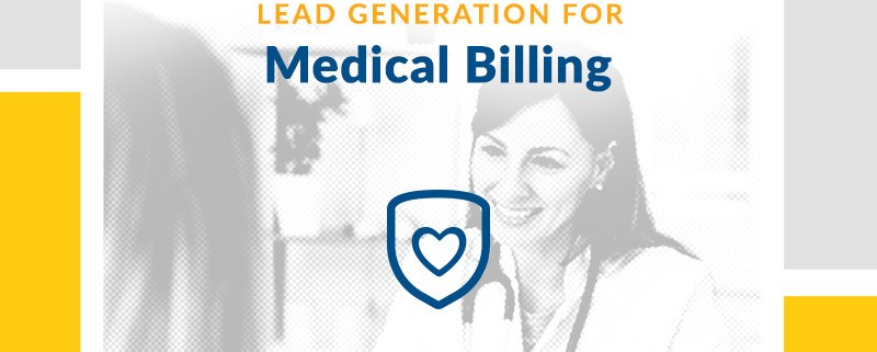 Lead Generation for Medical Billing