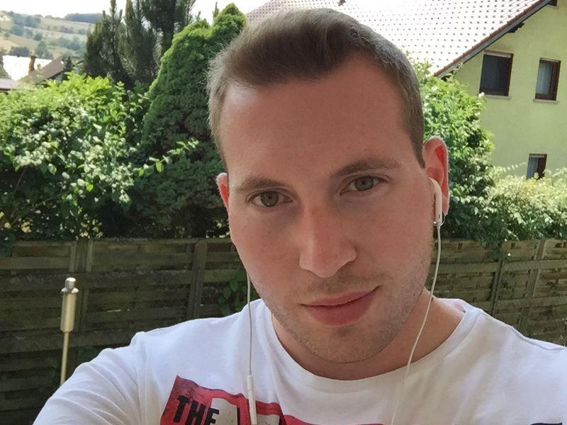 Callboy Jürgen Mannheim