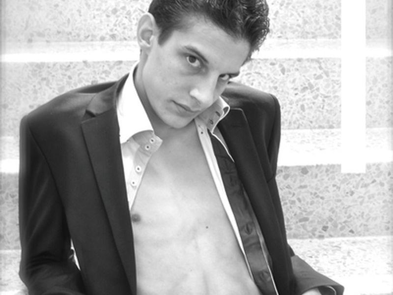Callboy Luca Zürich