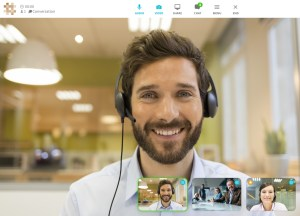 Meeting Room Personalization