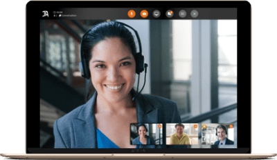 High-Definition-Video-Conference