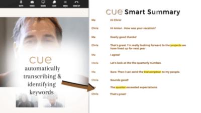 Cue-Smart