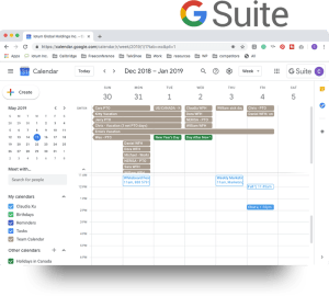 callbridge online meeting system integration with suite