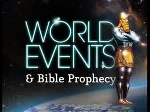 End Time Prophecies Revealed