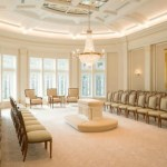 LDS Church gives first look inside Payson Utah Temple