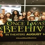 """Once I Was a Beehive"" Becomes an Instant Classic"
