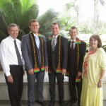 Wife of LDS Mission President in Ghana Dies