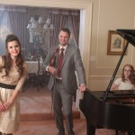 "LDS YouTube Sensation Tiffany Alvord Sings ""O Holy Night"""