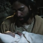 The First Christmas Through the Eyes of Joseph the Carpenter
