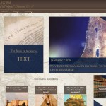 Book of Mormon Central: A Massive New Resource for Students of the Book of Mormon