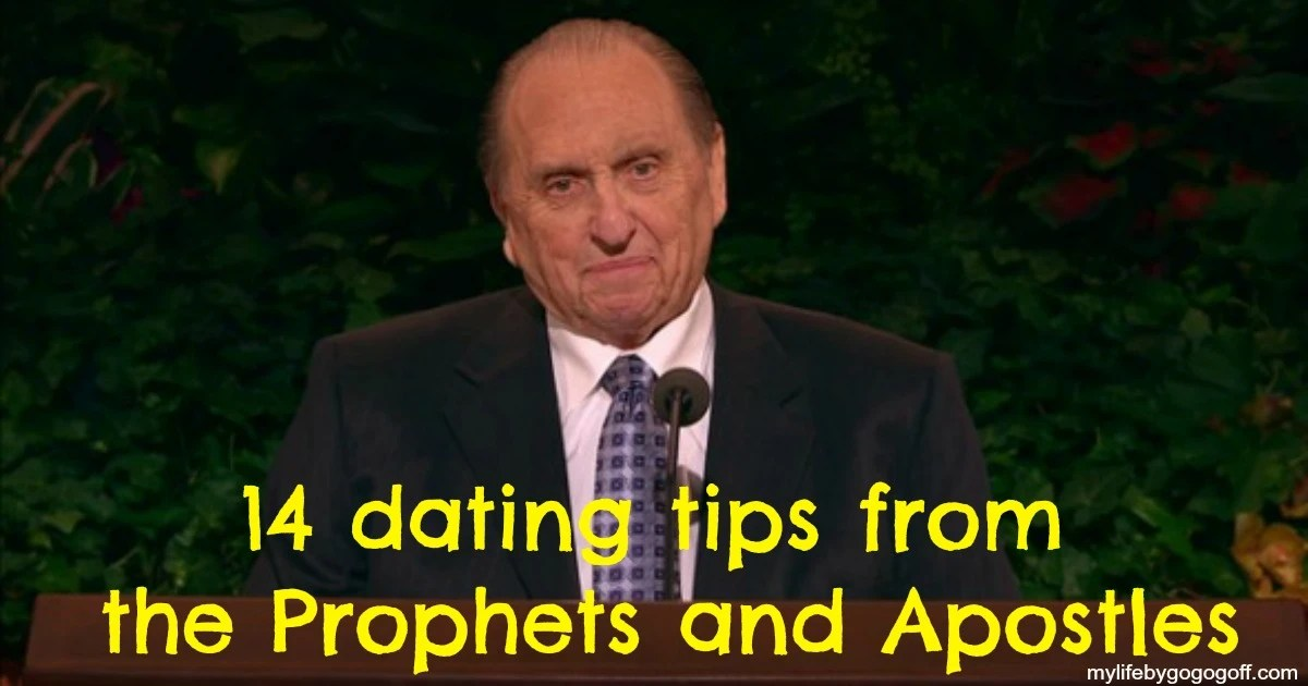 LDS Ysa Dating Tips