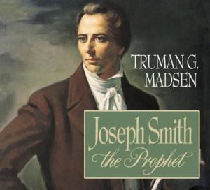 joseph smith audiobook