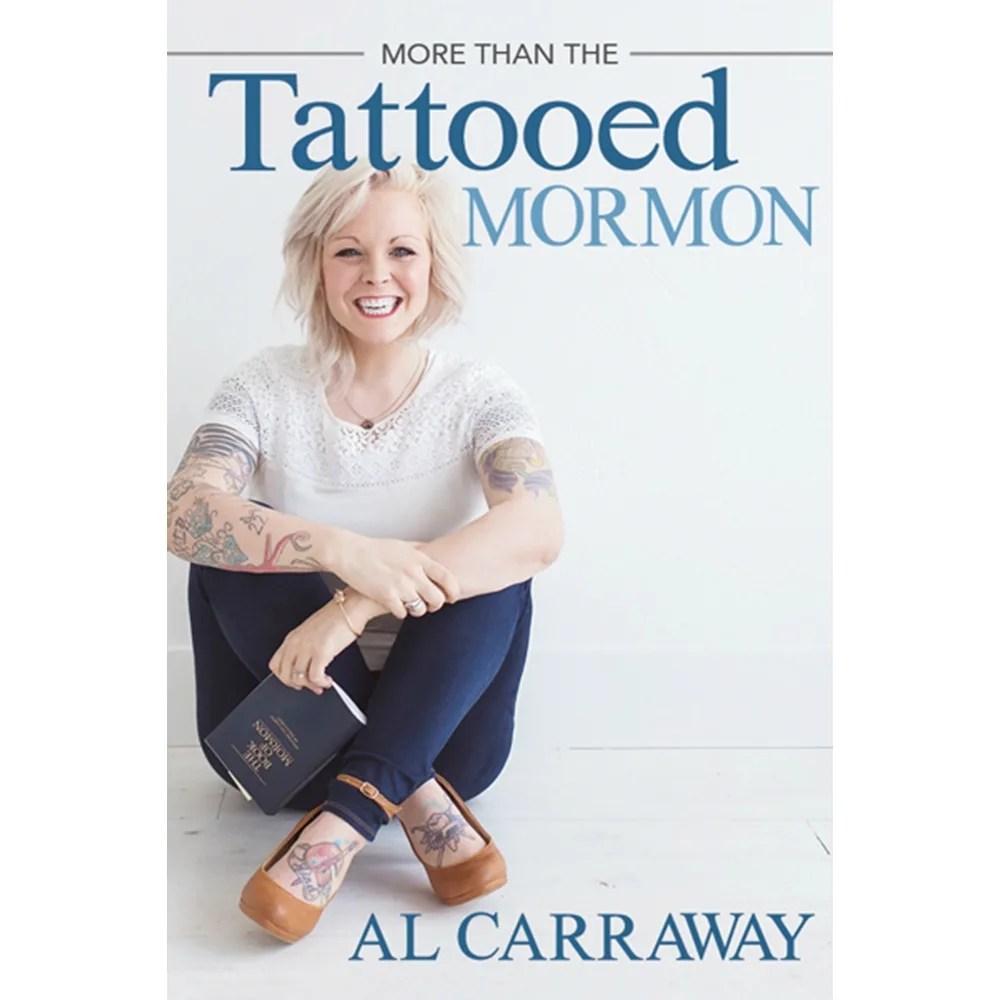 more than a tatooed mormon
