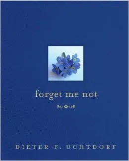 President-Ucthdorf-Forget-me-Not