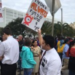 Mormon Missionaries March in Martin Luther King Jr Parade in New Orleans